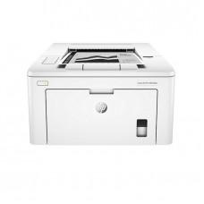 Hp LaserJet Pro M203dw Black And White Wireless Printer