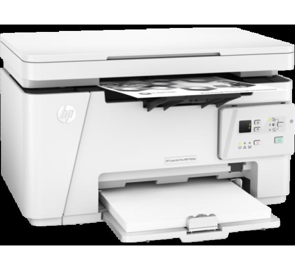 HP LaserJet Pro MFP M26a 3 In 1 Printer