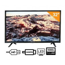 Maxi 32 Inches LED FHD TV, HDMI, USB