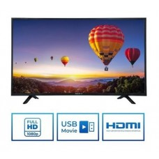 Maxi 43 Inches'' HD LED TV, HDMI, USB