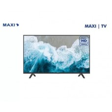 Maxi D2010 50 Inches Smart 4K Andriod TV With Wifi, Android