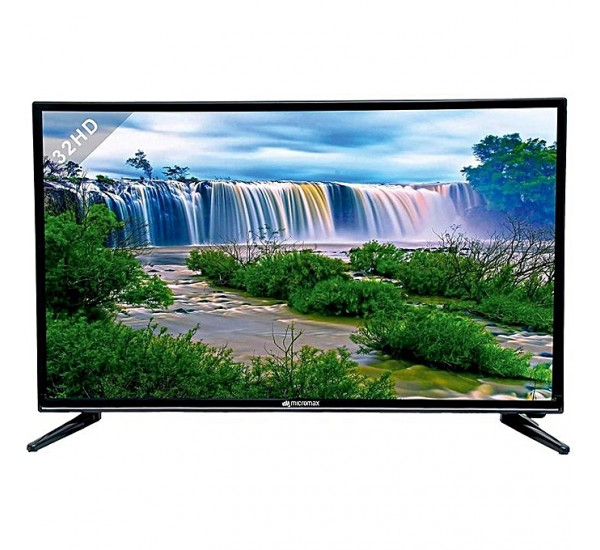 "Maxi 32 "" FULL HD LED TV With 1 Year Warranty"