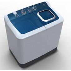 Midea P1001S 6KG Twin Tub Semi Automatic Washing Machine