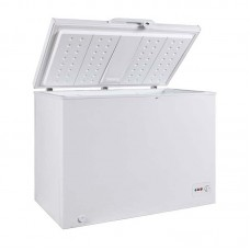 Midea HS-258C 198 Litres Chest Freezer