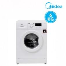 MIDEA MFE60-U1008 6KG Front Loading Washing Machine