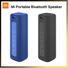 Xiaomi Mi Portable Heavy Bass With Surround Sound Bluetooth Speaker (16W)