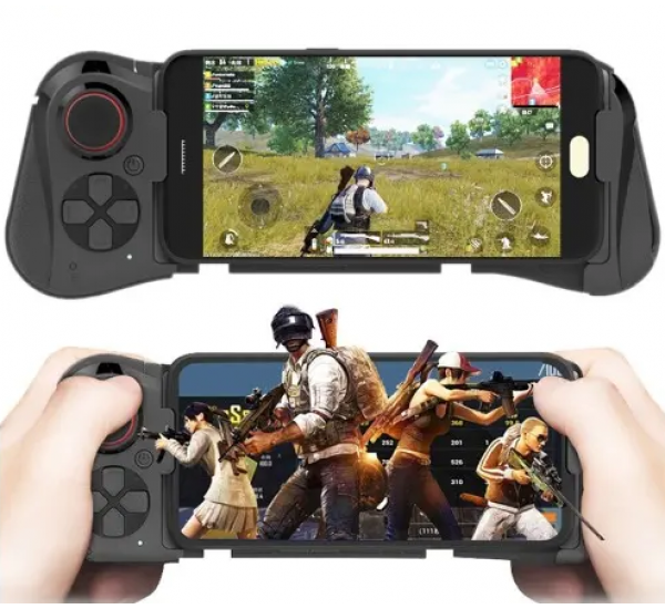Mocute Wireless Game Pad Bluetooth Android Joystick VR Telescopic Controller Gaming Gamepad