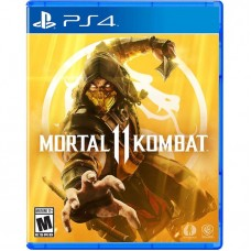Sony PS4 Mortal Kombat 11 Play Station 4 Game