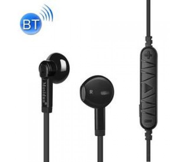 Mosidun R1 Bluetooth Earphone (Sport with Magnet)