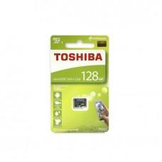 Toshiba 128GB Micro SD Memory Card Class 10