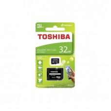 Toshiba 32GB Micro SD Memory Card Class 10