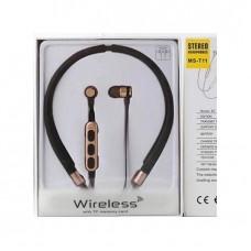 MS-T11 Bluetooth Earphone MP3 Wireless Headset