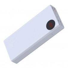 Baseus 30000mAh Mulight QC Digital Display Power Bank