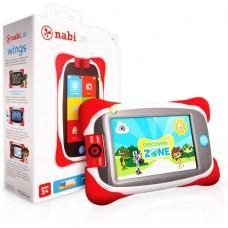 """Nabi Kids Tablet PC 5"""" NABI"""