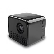 Philips PicoPix Nano Rechargeable Projector , LED DLP, Wi-Fi, Wireless Screen Mirroring