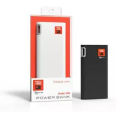 New Age PowerBank J205 7500mAh