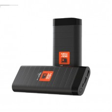 New Age Y3-5C Power Bank 12500 Capacity