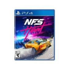 Sony Playstation 4 Need For Speed HEAT NFS PS4 Game
