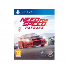 Sony Need For Speed NFS Payback - PlayStation 4 PS4 Game