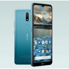Nokia 2.4 3GB RAM / 64GB Storage, 4500 mAh Battery 13MP Camera