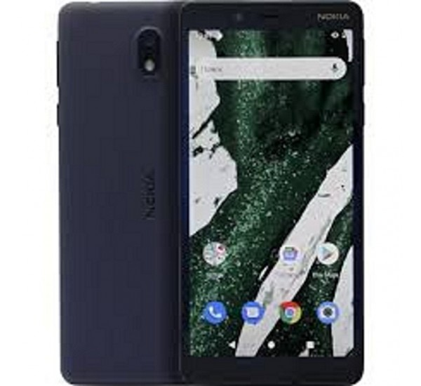 NOKIA 1 PLUS 8GB ROM + 1GB RAM -ANDROID 9 PIE