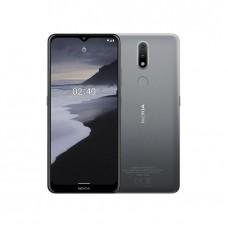 Nokia 2.4 - 32GB ROM + 2GB RAM, 6.5 HD+ Display, 4500maH Battery, 4G, Dual SIM