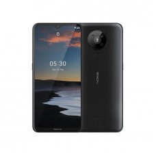 "Nokia 5.3 - 6GB/64GB Memory, 6.55"" HD, Dual SIM, 13MP/2MP/5MP/2MP Camera, 4000maH Battery"