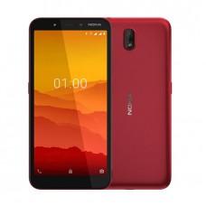 """Nokia C1 5.45"""" 1GB 16GB Android 9.0 Pie 5+5 Mp 2500 MAh"""