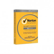 Norton Anti Virus 1PC