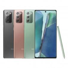 Samsung Galaxy Note 20 8GB RAM 256GB ROM, 4300 mAh
