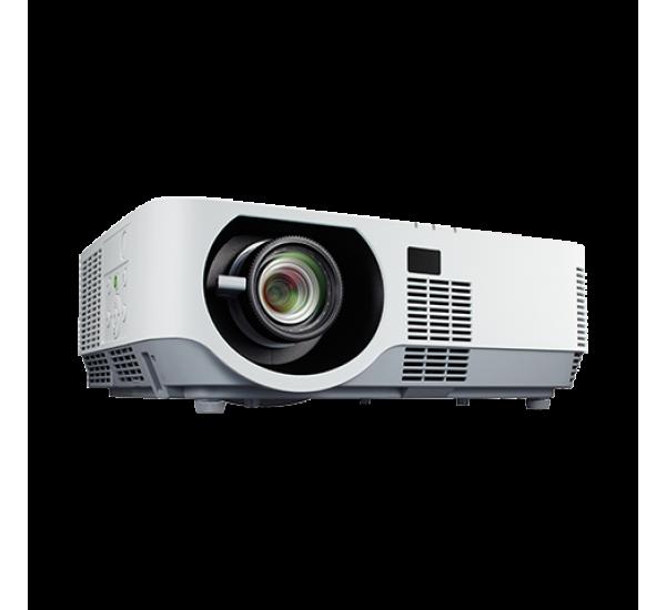 Nec Multimedia Projector 4500 Lumens NP-P452W