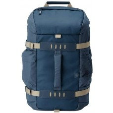 HP 7XG62AA Odyssey 15 Strong Laptop Travel Backpack Bag
