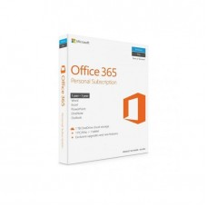 Microsoft Office 365 Personal - 1 User
