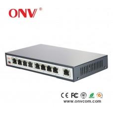 ONV POE 31008P 8 Ports Switch