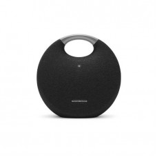 Harman Kardon Onyx Studio 6 Portable Bluetooth Speaker- Black