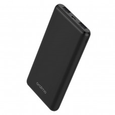 Oraimo P110D 10000 mAh Ultra Slim Fast Charging Portable Power Bank With Multi Protect Safety System