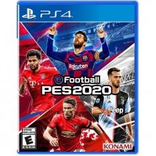 Konami PS4 Konami Football PES 2020 - PlayStation 4