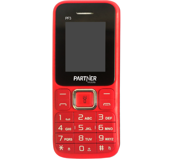 Partner PF 3 Mobile Phone