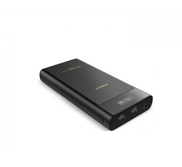 Pisen Digital Power Bank - 20,000mAh