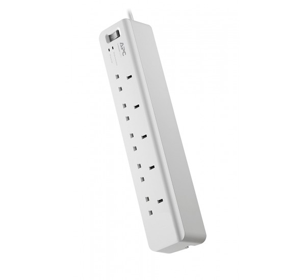 APC Home/Office Surge Protector pm5-uk