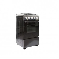 Polystar PV-HB50G4 3 Burner + 1 Hotplate Gas Cooker With Grill