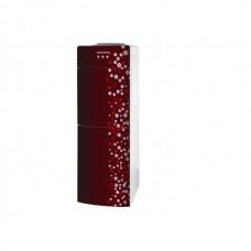 Polystar Water Dispenser With Freezer And Fridge PV-R6JX-5RF