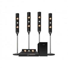 Polystar PV-EL616 Powerful Home Theatre With Bluetooth, USB, DVD Player