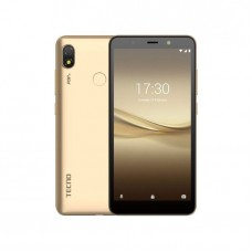 Tecno Pop 3 Android 8.1 Oreo, 16gb Storage, 1gb Ram, Finegrprint, Face Unlock, 3500 mAh