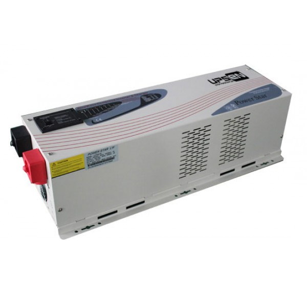 Powerstar 3000 Watts 24v Inverter  Pure sinewave + Charger