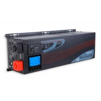 Powerstar 5000 watts 48v Inverter  Pure sinewave +..