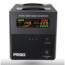 Prag 2.5KVA / 24V Pure Sine Wave Inverter
