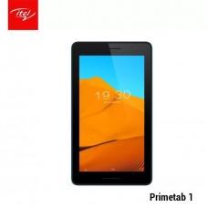 "Itel Prime Tab 1 W7002 7.0"" Screen, 32GB ROM + 1GB RAM, 4000mAh, 5.0MP Camera, Android 10, WIFI, Dual SIM Tablet"