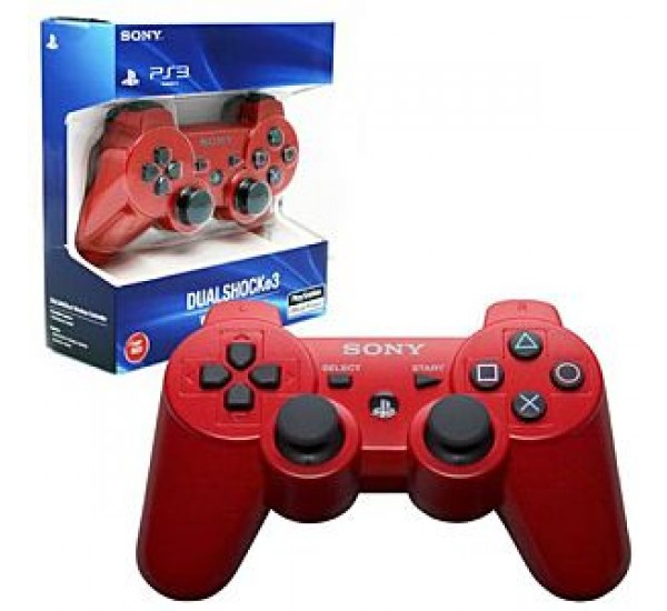 Sony P S 3 Gamepad