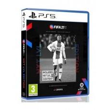 Sony Playstation PS5 FIFA 21 Game Cd Fifa21